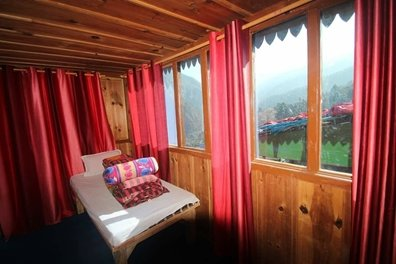 Trekkers Lodge and Homestay, holiday rental in Uttarkashi District
