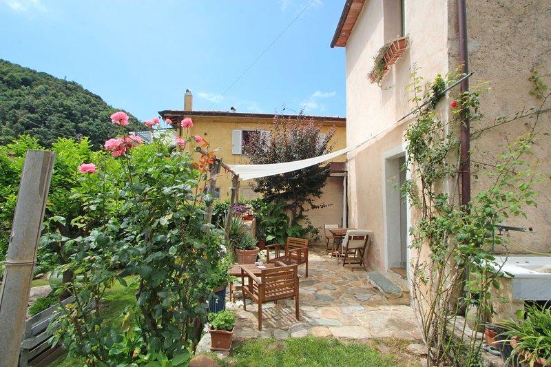Casina Dei Limoni, aluguéis de temporada em Montignoso