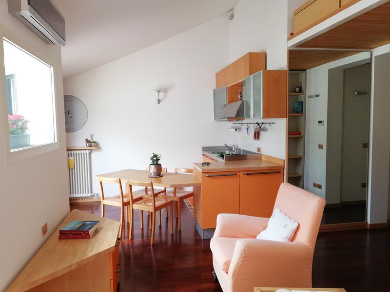 MASCARI 73, vacation rental in Malnago