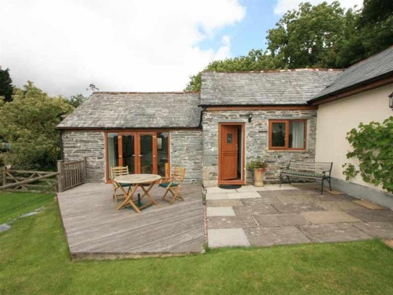 Cottage Trehaze
