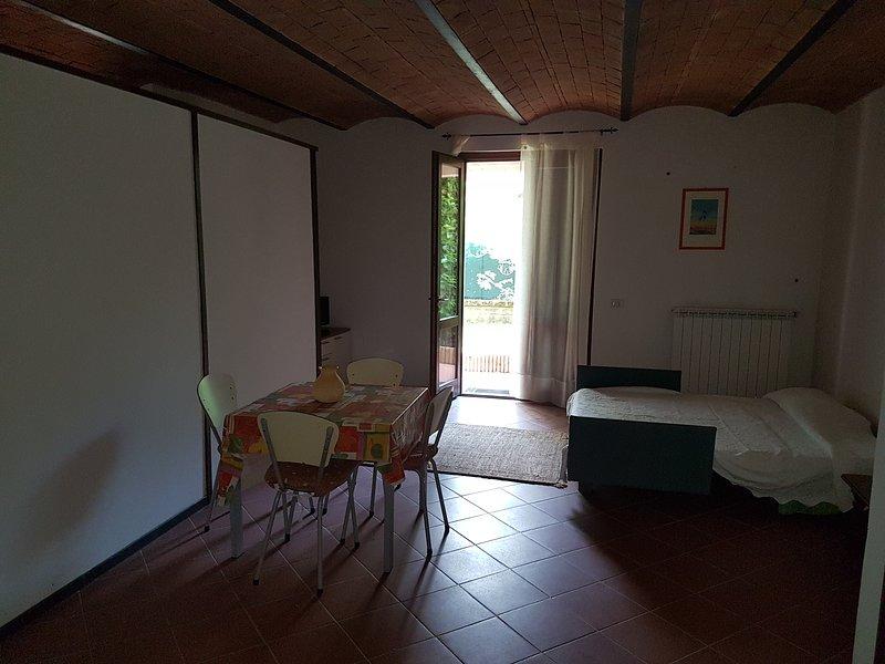 Letto A Castello Toscana.Appartamenti Alle Terme Di Saturnia In Maremma Toscana