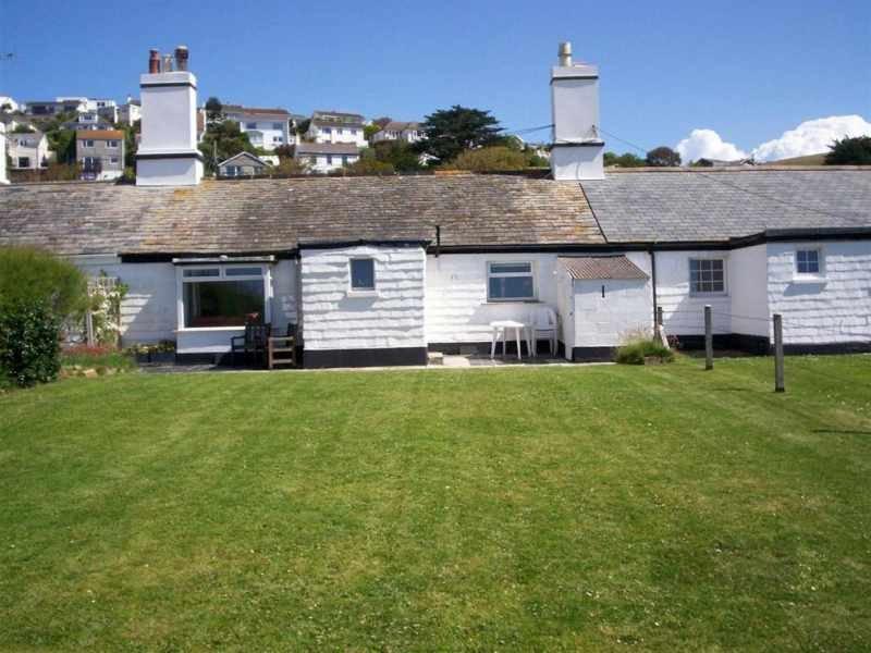 Old Coastguard Cottage