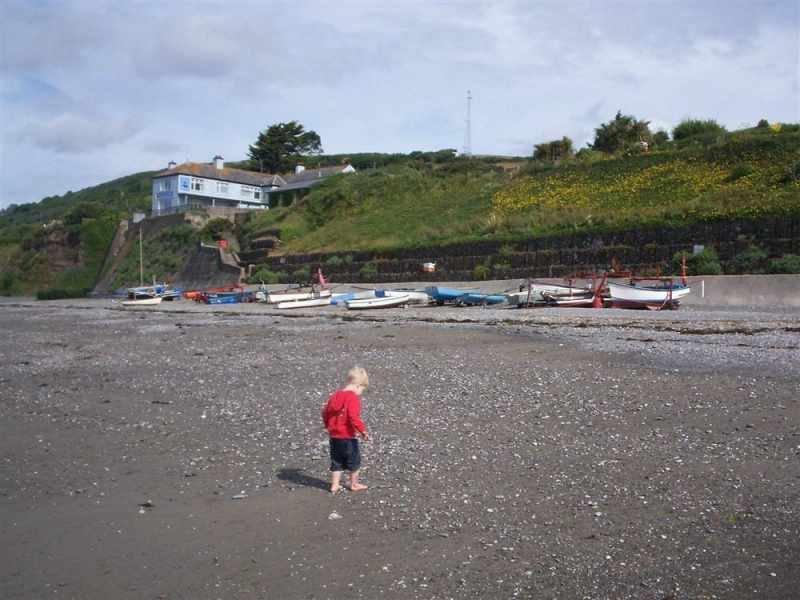 The Inn on the Shore