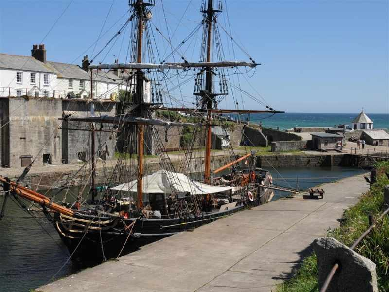 Port de Charlestown