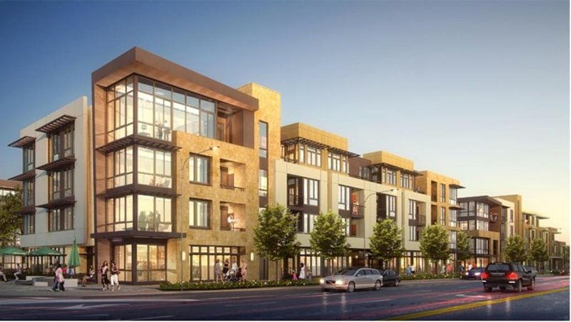 Global Luxury Suites at Downtown Mountain View, vacation rental in Sunnyvale