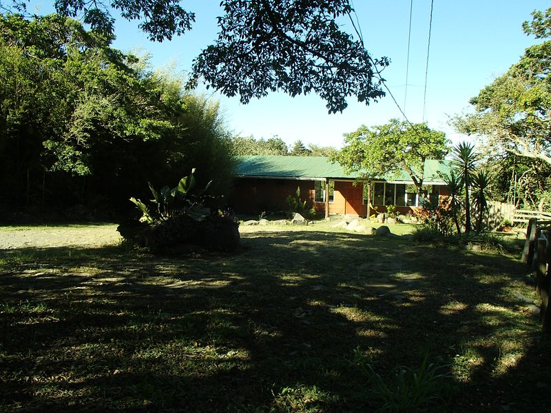 Natural Wonders House, Ferienwohnung in Nationalpark Monteverde