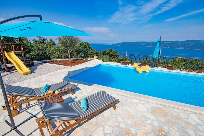 Villa Country Lady, location de vacances à Vozilici