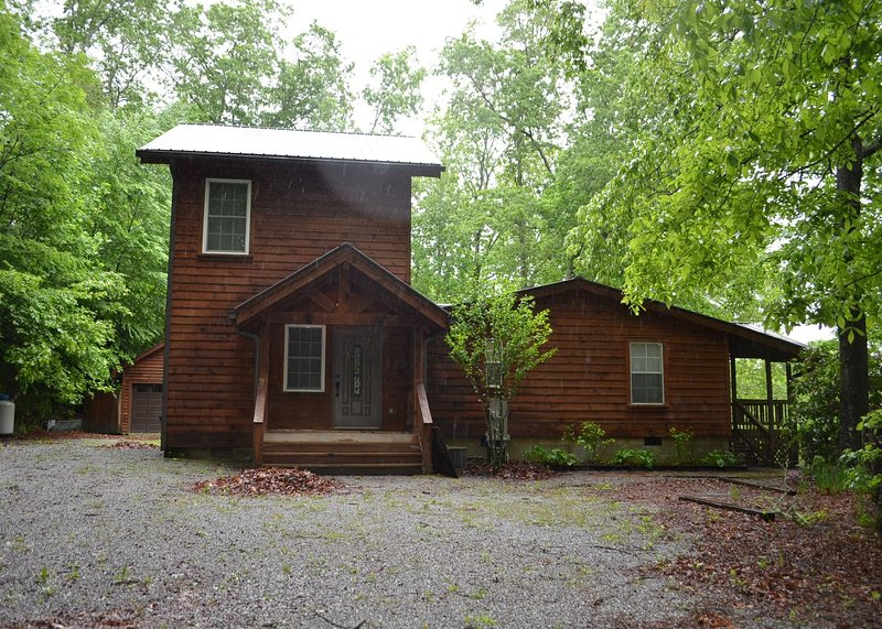 Sugar Shack, holiday rental in Glenville