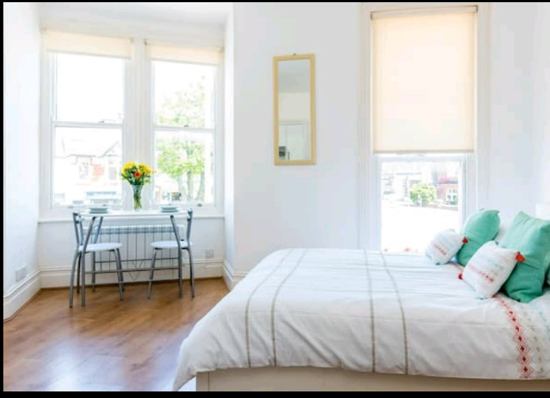 ***BRIGHT STUDIO***, vacation rental in Ditchling