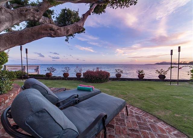 Oahu Sunset