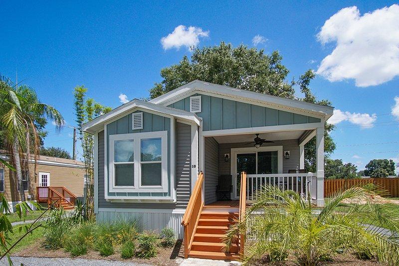 Lake house #10 UPDATED 2019: 2 Bedroom Villa in Winter Haven
