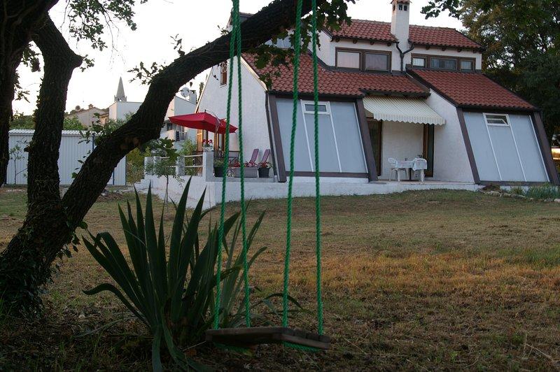 Villa Helena, vacation rental in Bale