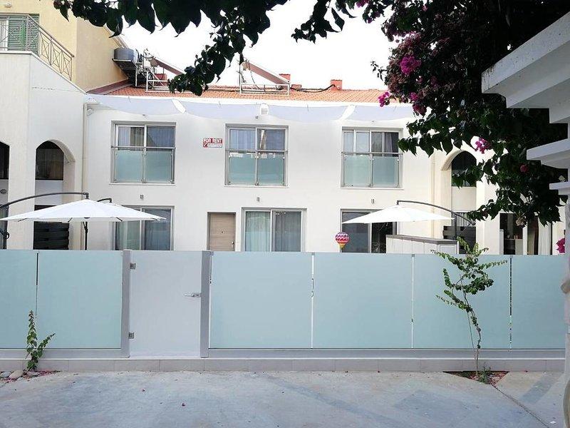 V.I.P. Galatex 02, holiday rental in Mouttagiaka