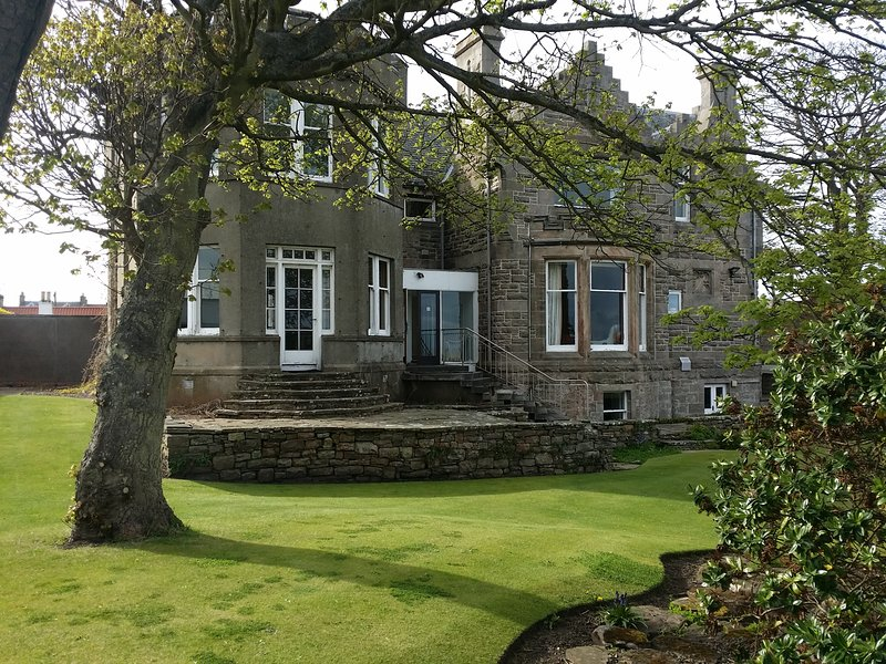 Gardenview Apartment, holiday rental in Crail