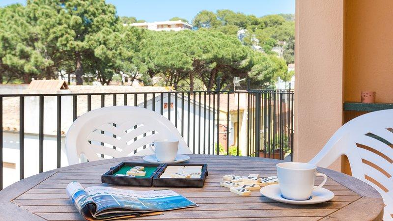 Sarrio, vacation rental in Llafranc
