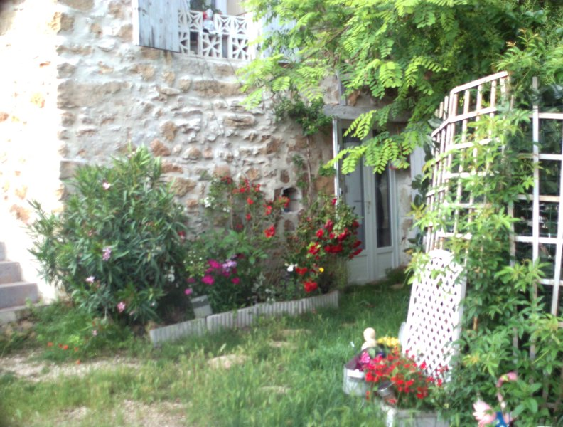 Bergerie,Provence, voûtes, pierre,20mn Aix Provence, holiday rental in Rians