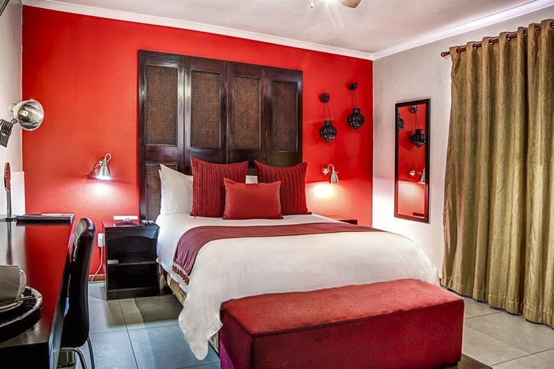The 14 Cities - Agra, location de vacances à Emalahleni