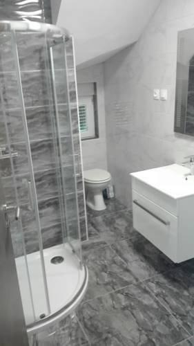 SA1 (2 + 2): bagno con wc