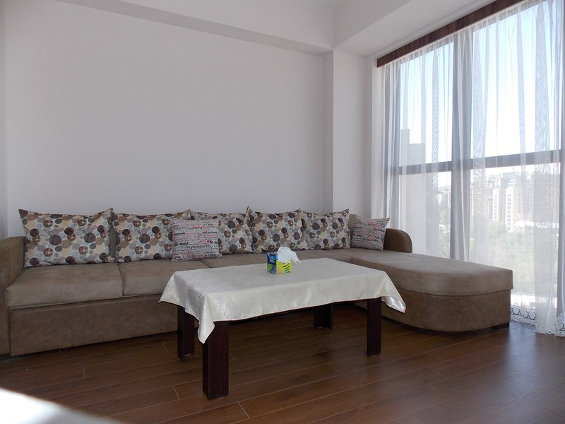 City Central Apartment 183, holiday rental in Kasakh