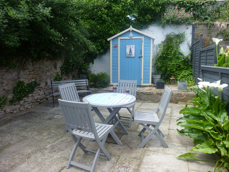 Seabird Cottage, holiday rental in Brixham