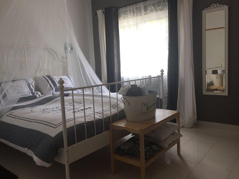Casa Traca, Classic Room, alquiler de vacaciones en Gois