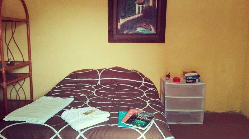 Cerca ADO Altabrisa R46, holiday rental in Conkal