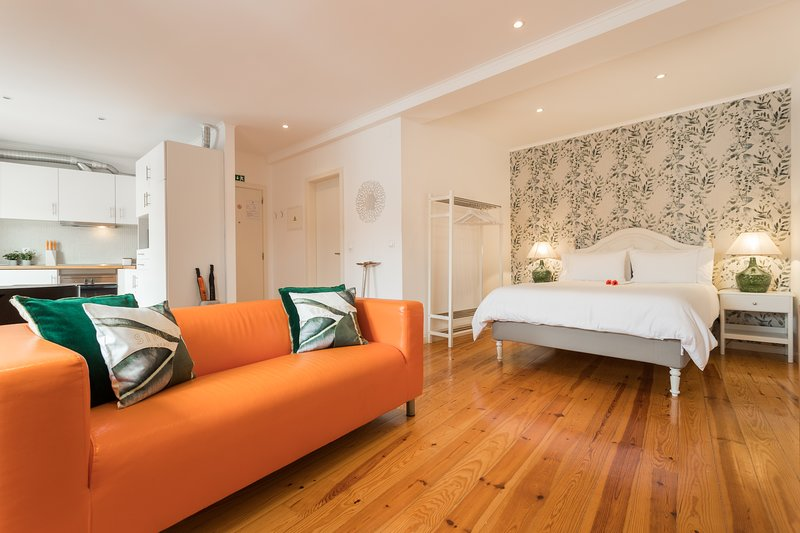 Lisbon Heart, vacation rental in Lisbon
