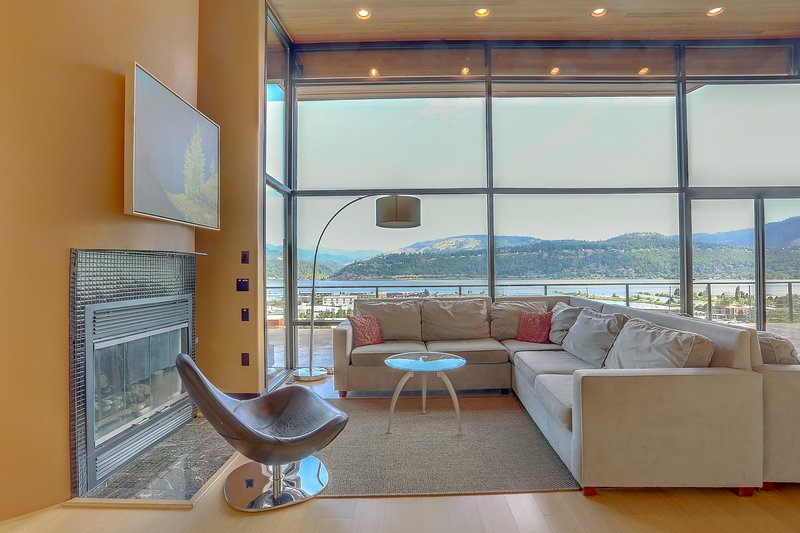 Alizes, vacation rental in Hood River