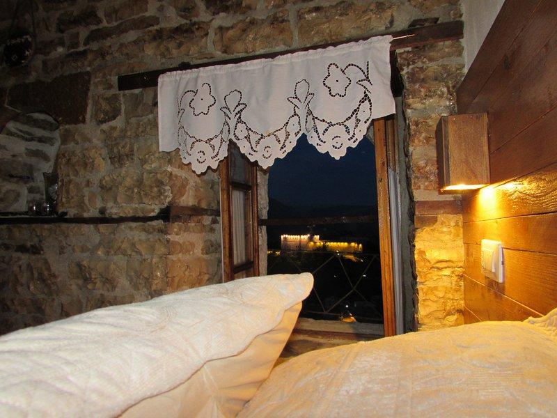 Guest House Salaria, holiday rental in Gjirokaster