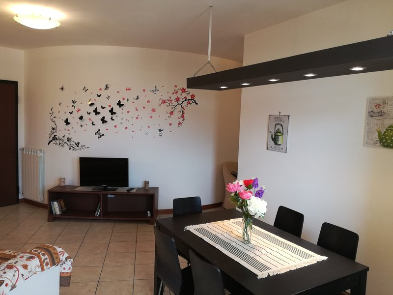 Casa di Carlo, vacation rental in Terni