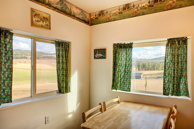 Hideaway Cabin, holiday rental in Oroville