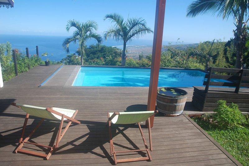 Calma y relajación en un entorno excepcional