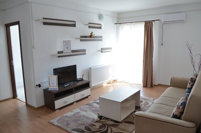 Alexys Residence 4, vacation rental in Iasi