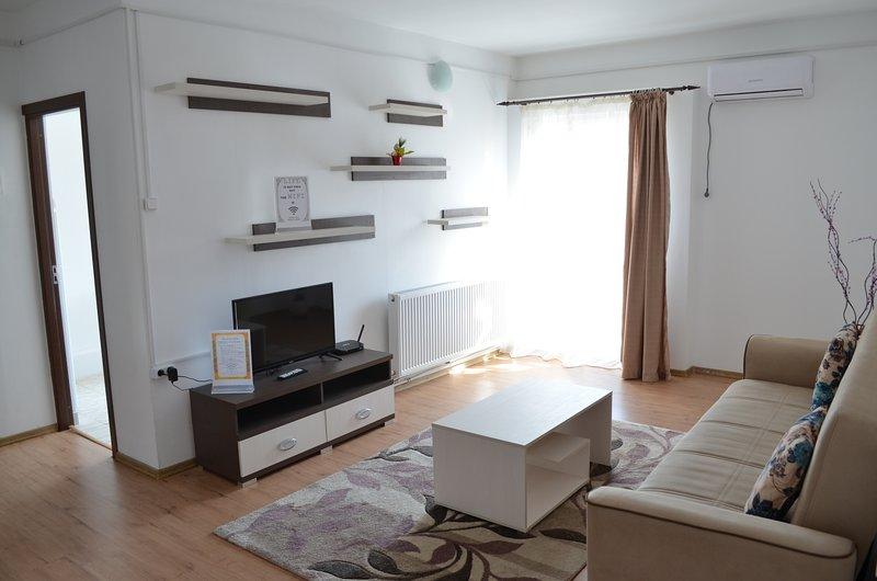 Alexys Residence 4, location de vacances à Nord-est de la Roumanie