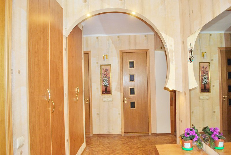 FIFA 2018!!! / Very central / 3-Bedroom Apt! Free transfer!, vacation rental in Gorodets