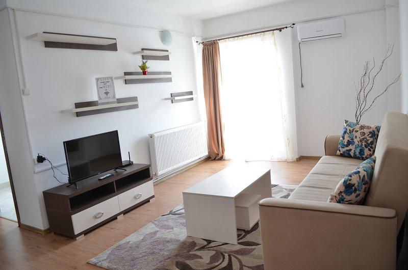 Alexys Residence 6, location de vacances à Nord-est de la Roumanie