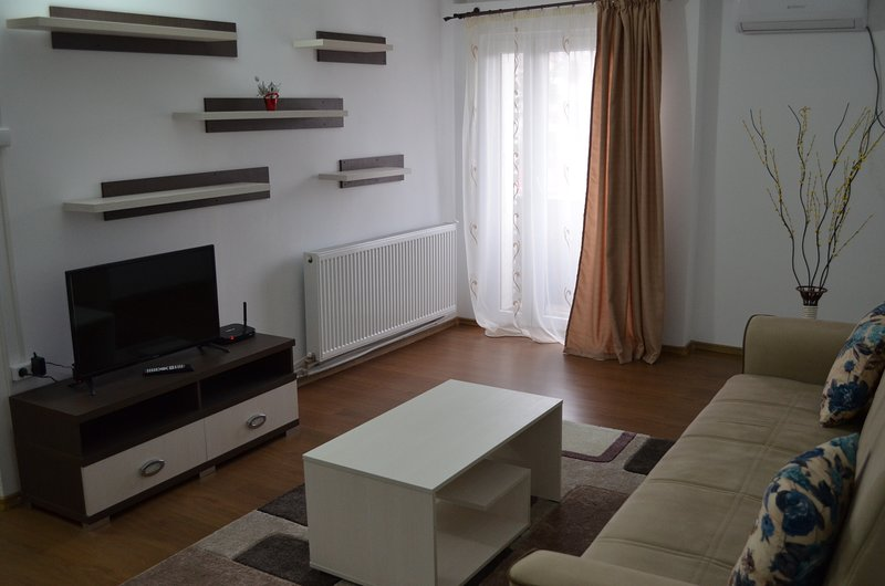 Alexys Residence 8, vacation rental in Iasi