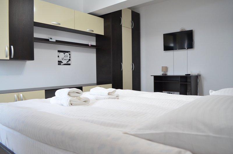 Alexys Residence 11, location de vacances à Iasi County