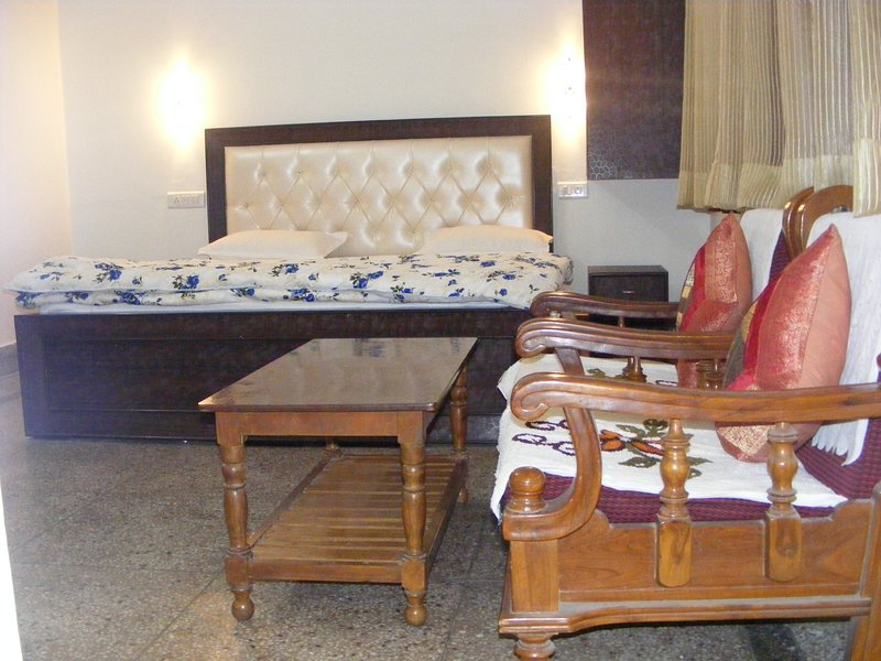 Vacation - Bedroom 1, holiday rental in Amer