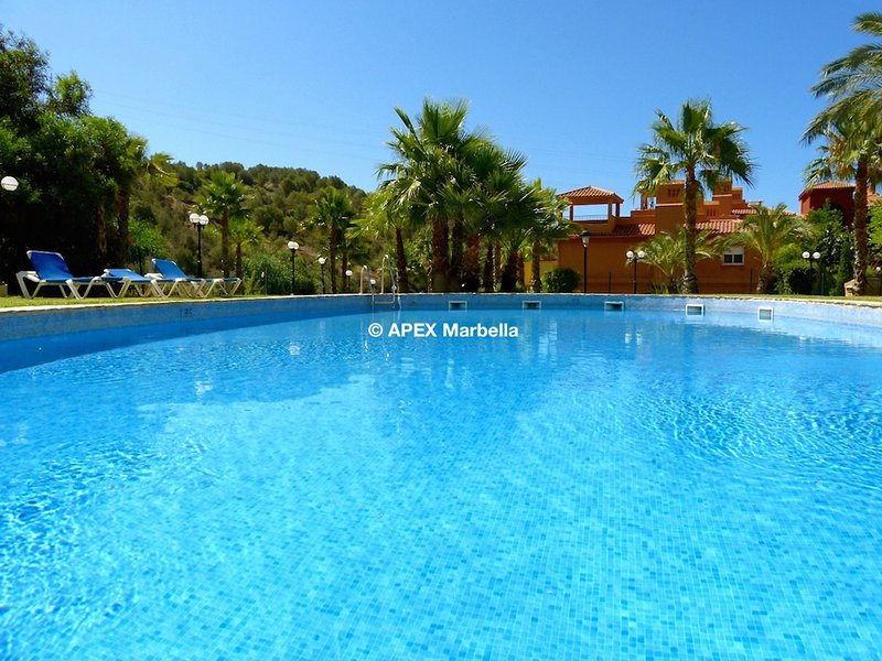 Fantástico apartamento con opción de piscinas