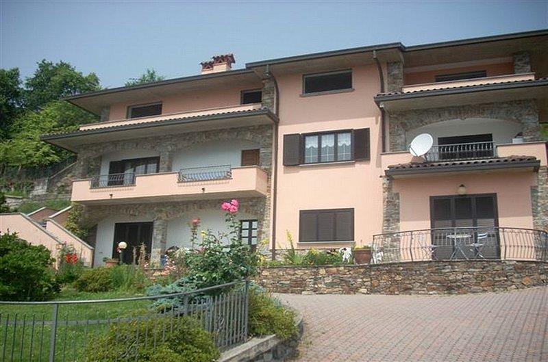 Casa Osmanto L, vacation rental in Vercana