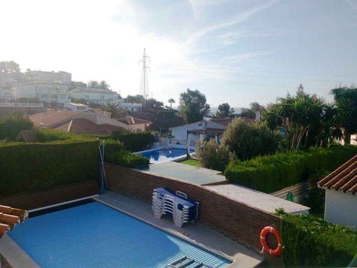 Amazing Villa with Private Pool For Your Next Holiday, vacation rental in Caleta De Velez