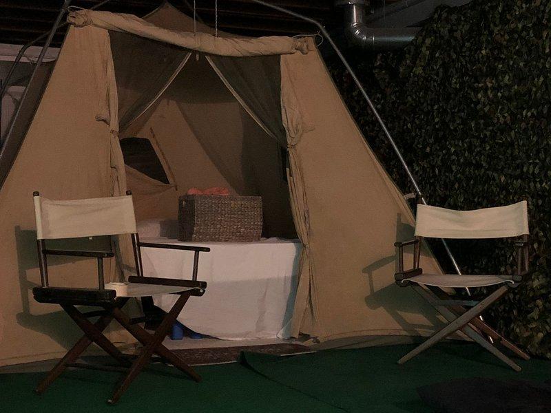 Central New York S Only Underground Campground Updated
