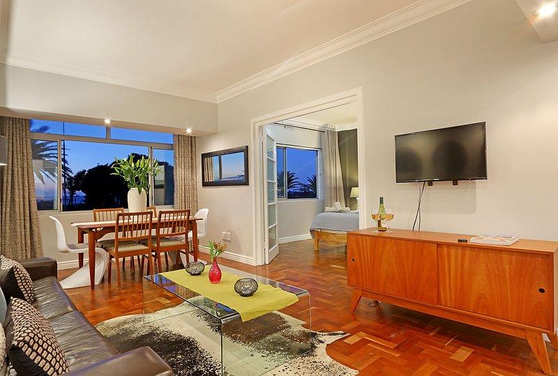 Adenium Apartment en Rhodora Court en Beach Road es una de las mejores posiciones para un alquiler vacacional