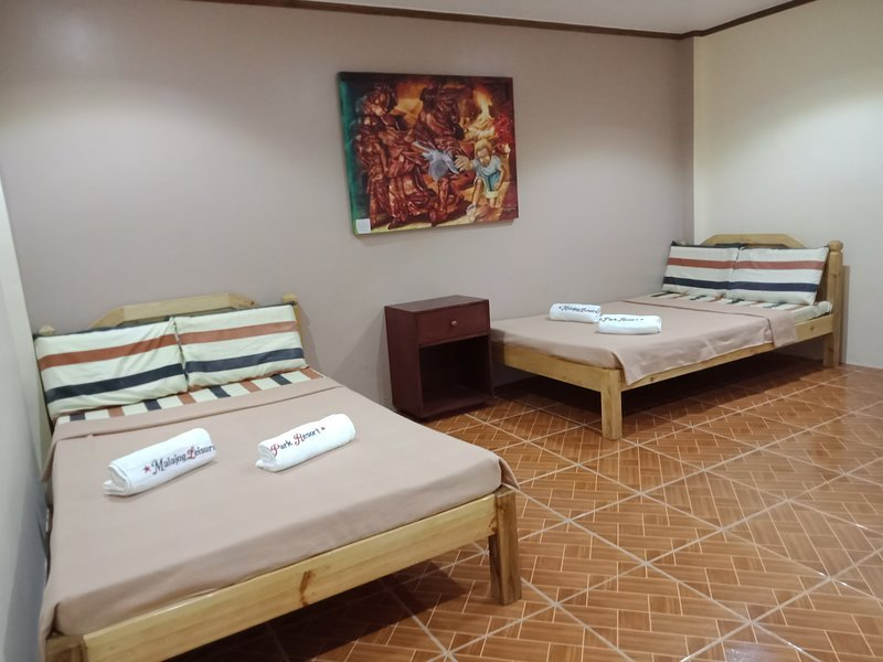 Malajog Leisure Park Resort - Bedroom 15, vacation rental in Samar Island