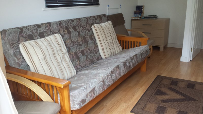 Luxury 6 Berth Chalet (TS), holiday rental in Padstow