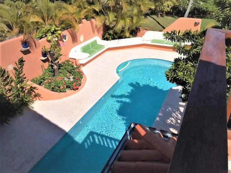 Casa de Campo Family Villa with Pool ✔️, location de vacances à La Romana