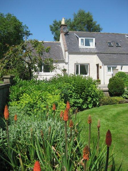 Westlea Cottage