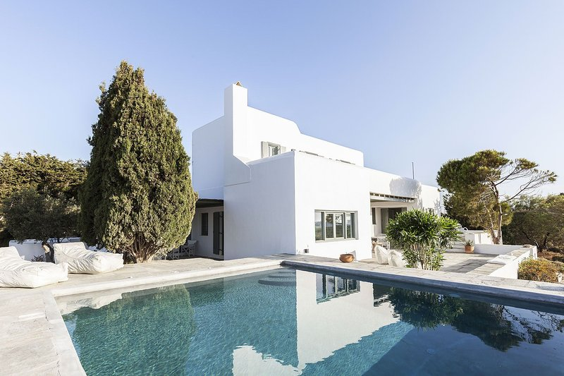 Villa Mars, holiday rental in Ampelas