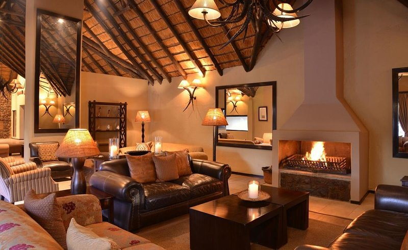 Mabula Lodge Rooms 10, vacation rental in Limpopo Province